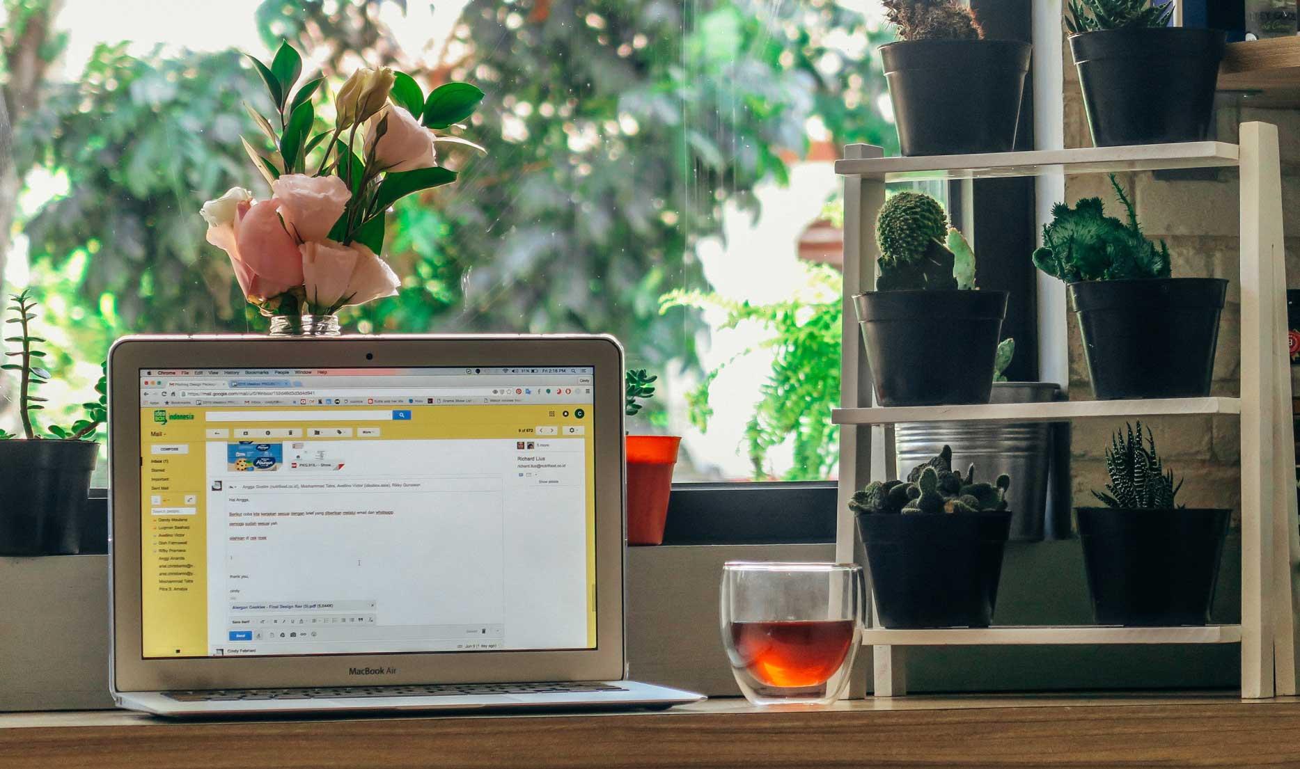 cómo poner emoticonos en los asuntos de emails: tener en cuenta gestores de email