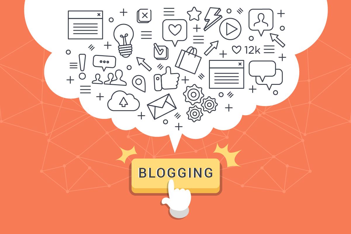 guía para no abandonar tu blog en vacaciones