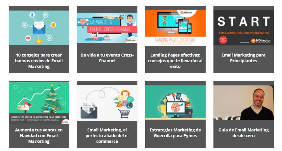 consejos para captar leads: Crea contenido de calidad que todos quieran descargar