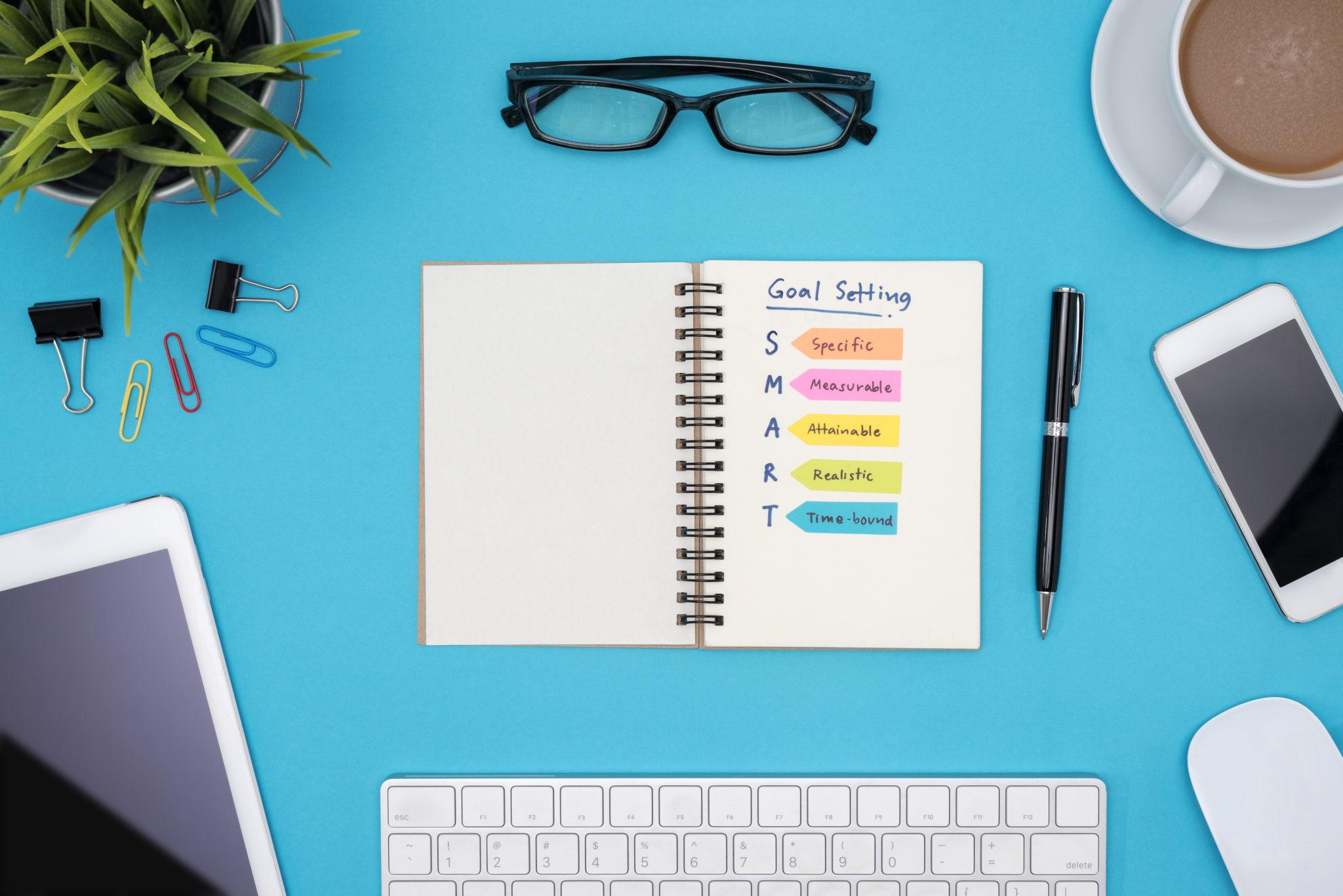 objetivos SMART para tu estrategia de comunicación
