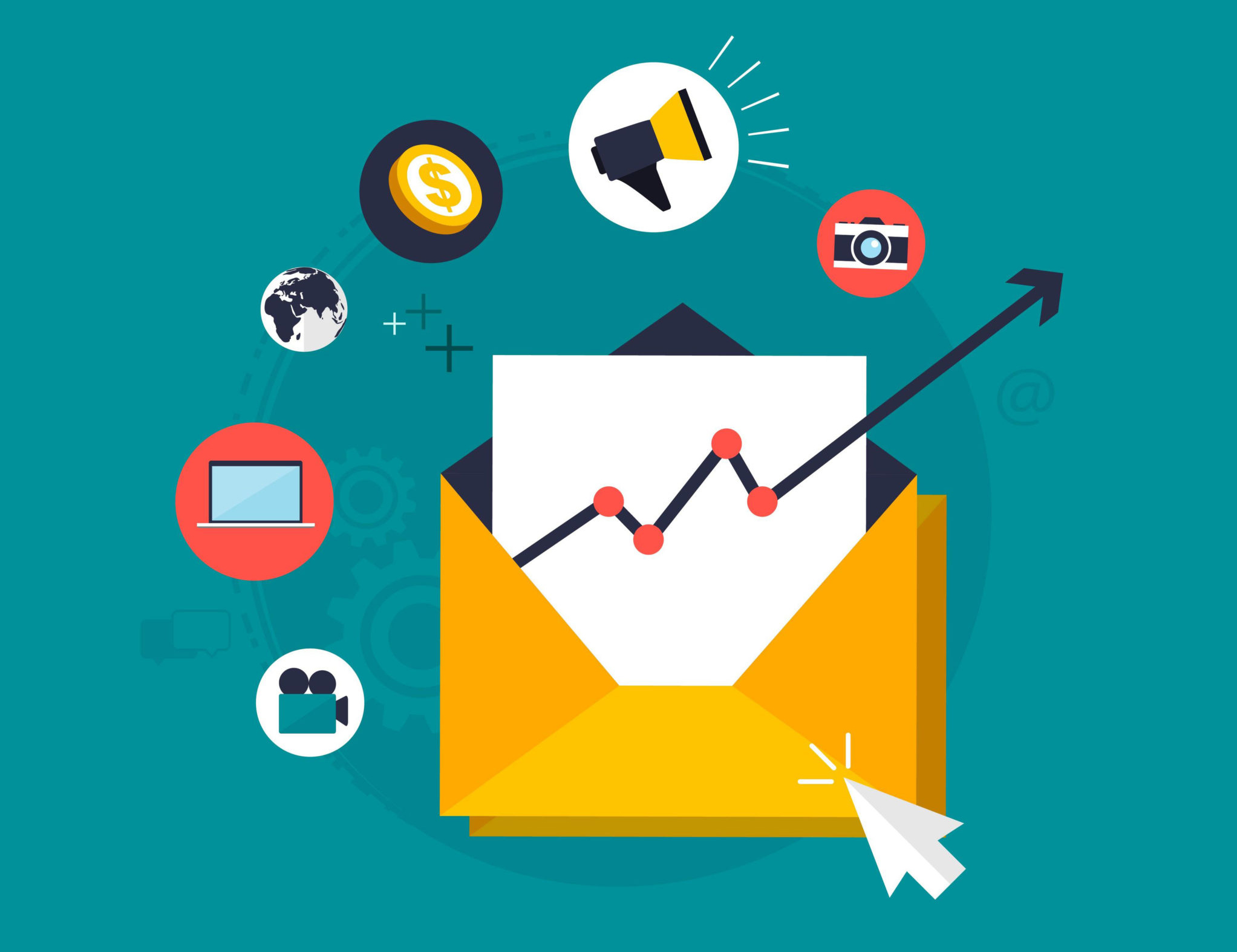 guía para crear una estrategia de email marketing