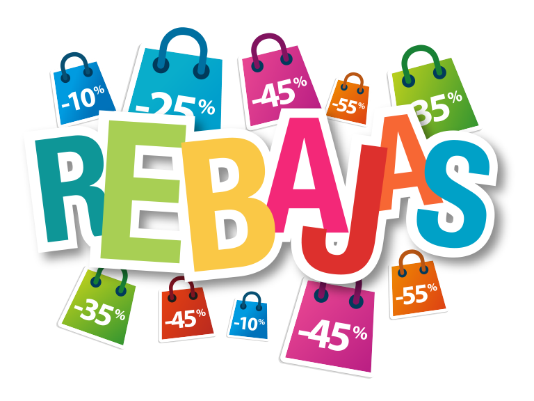 estrategias de marketing digital para ecommerce; rebajas