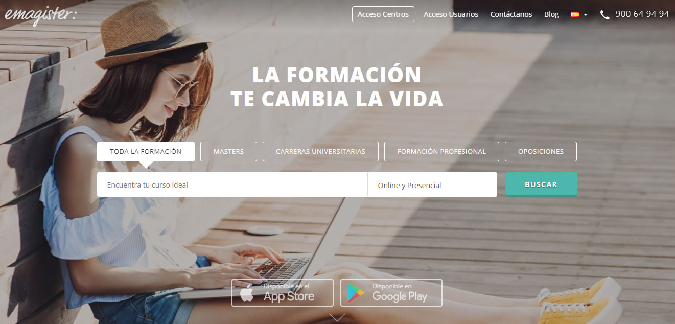 cursos gratuitos de marketing digital: emagister