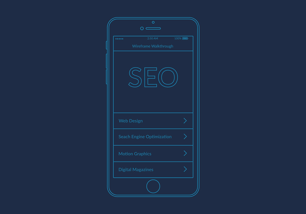 estrategias de marketing digital para ecommerce: SEO Mobile