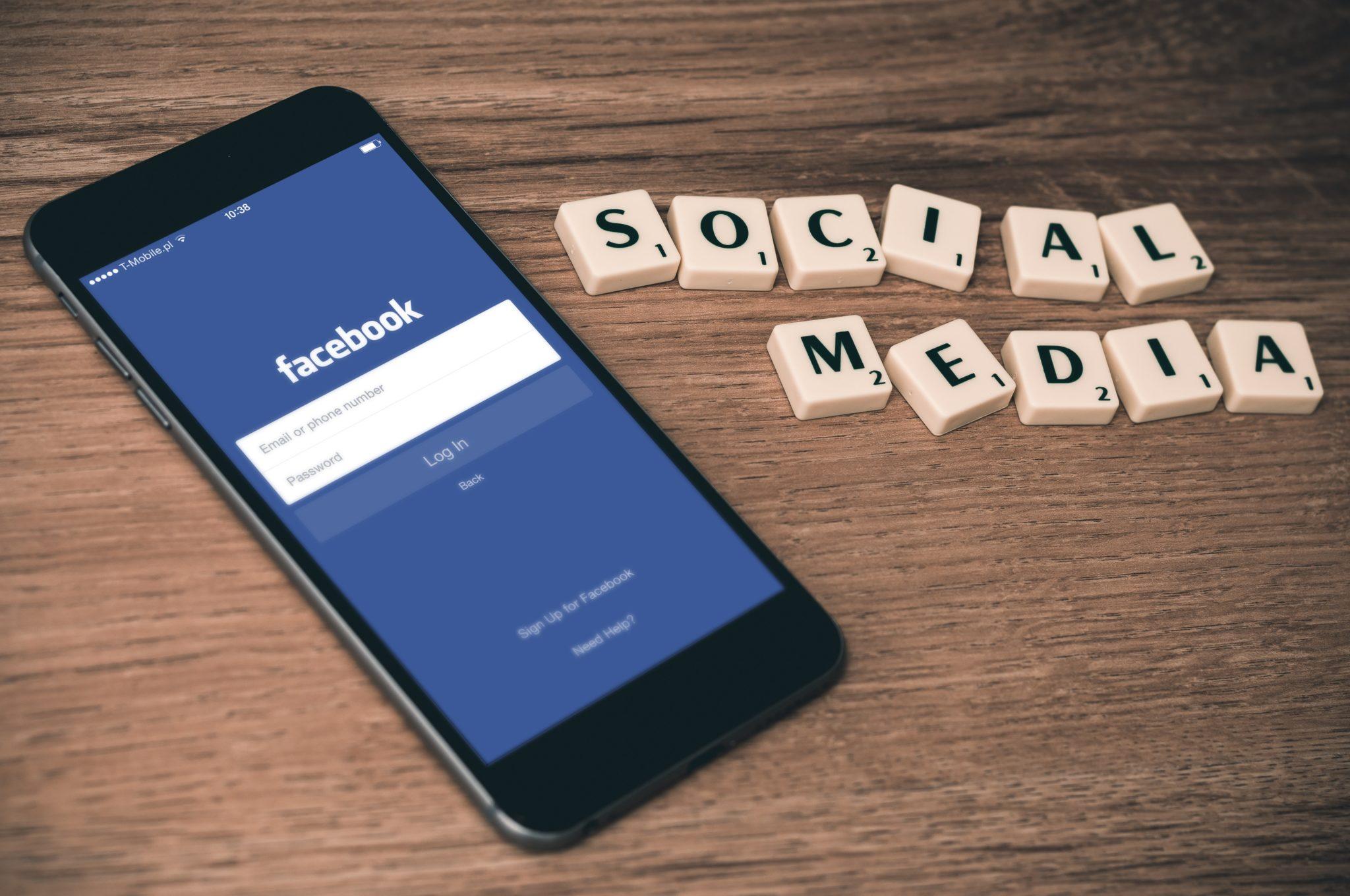 social media para conseguir suscriptores