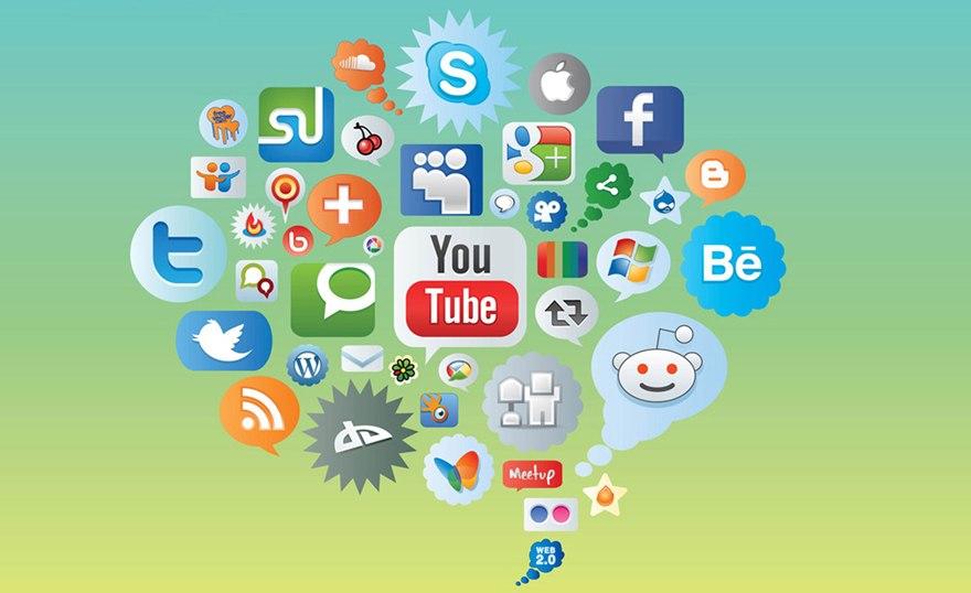 plataformas sociales