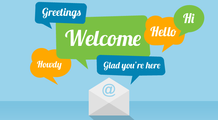 bienvenida: cómo construir una relación con clientes
