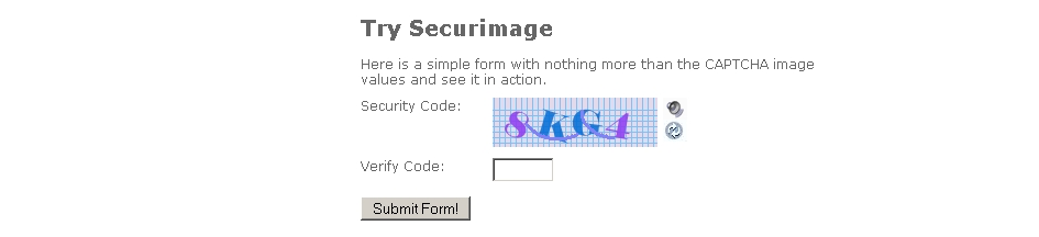 cómo proteger tus formularios