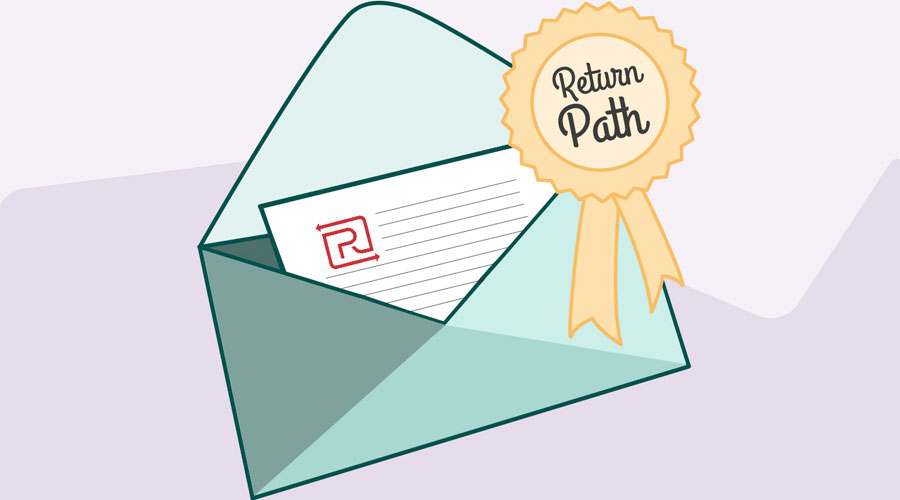 estrellas de reputación de MDirector: Certificación Return Path