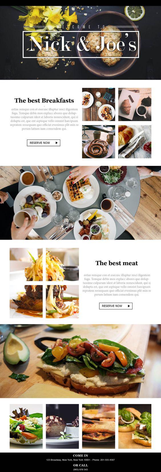 cómo diseñar una newsletter