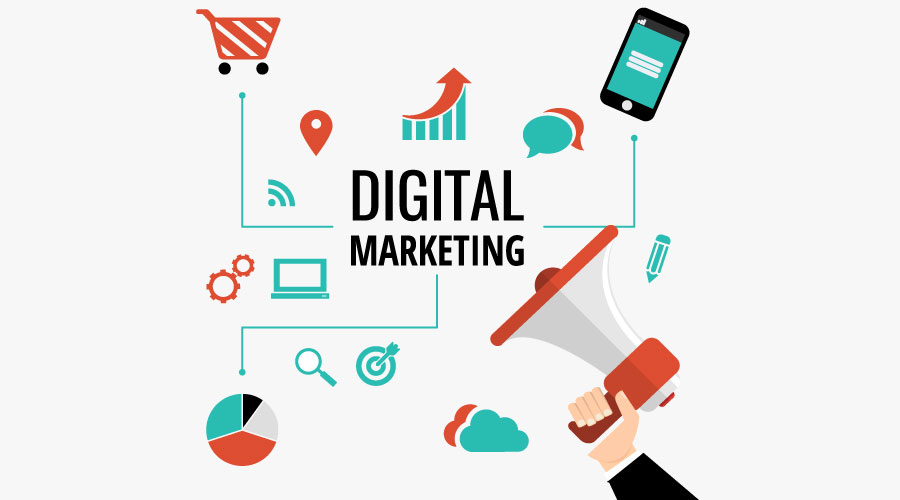 digital marketing dịch vụ