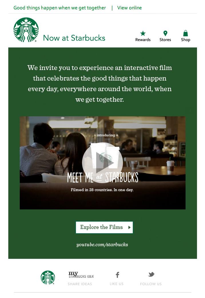 incluir vídeos y gifs en los emails