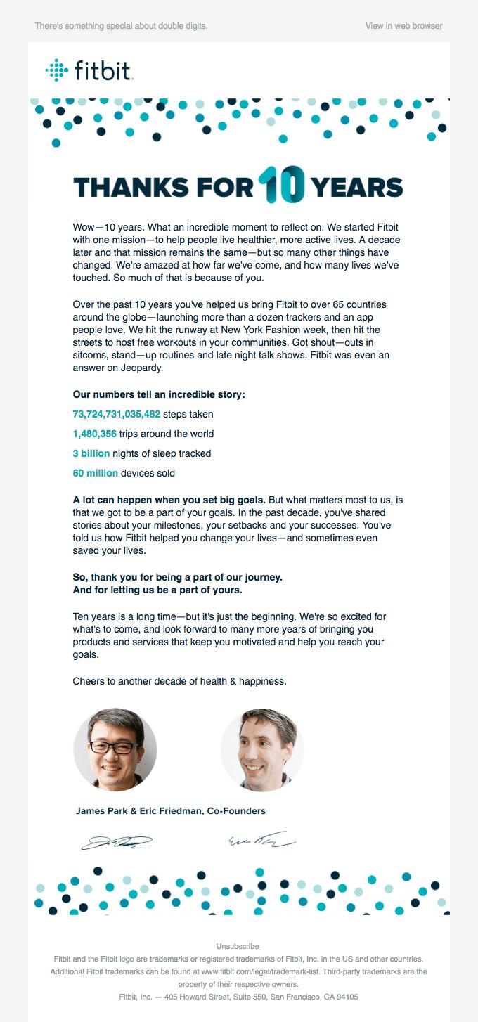 consejos para enviar emails masivos