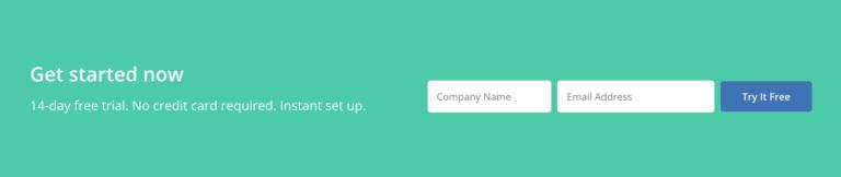 crear un formulario de suscripción: brevedad