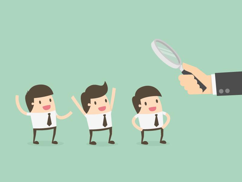 aumentar el engagement de tus suscriptores: segmentación