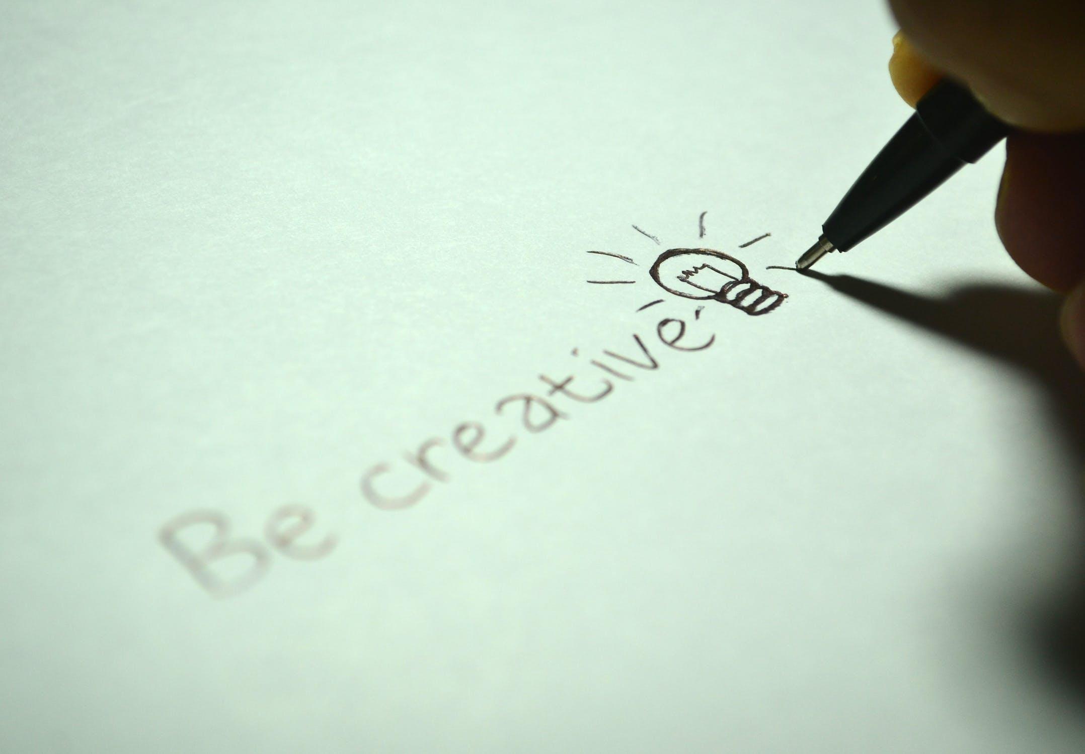 consejos para acciones de email marketing: Escribe con frescura