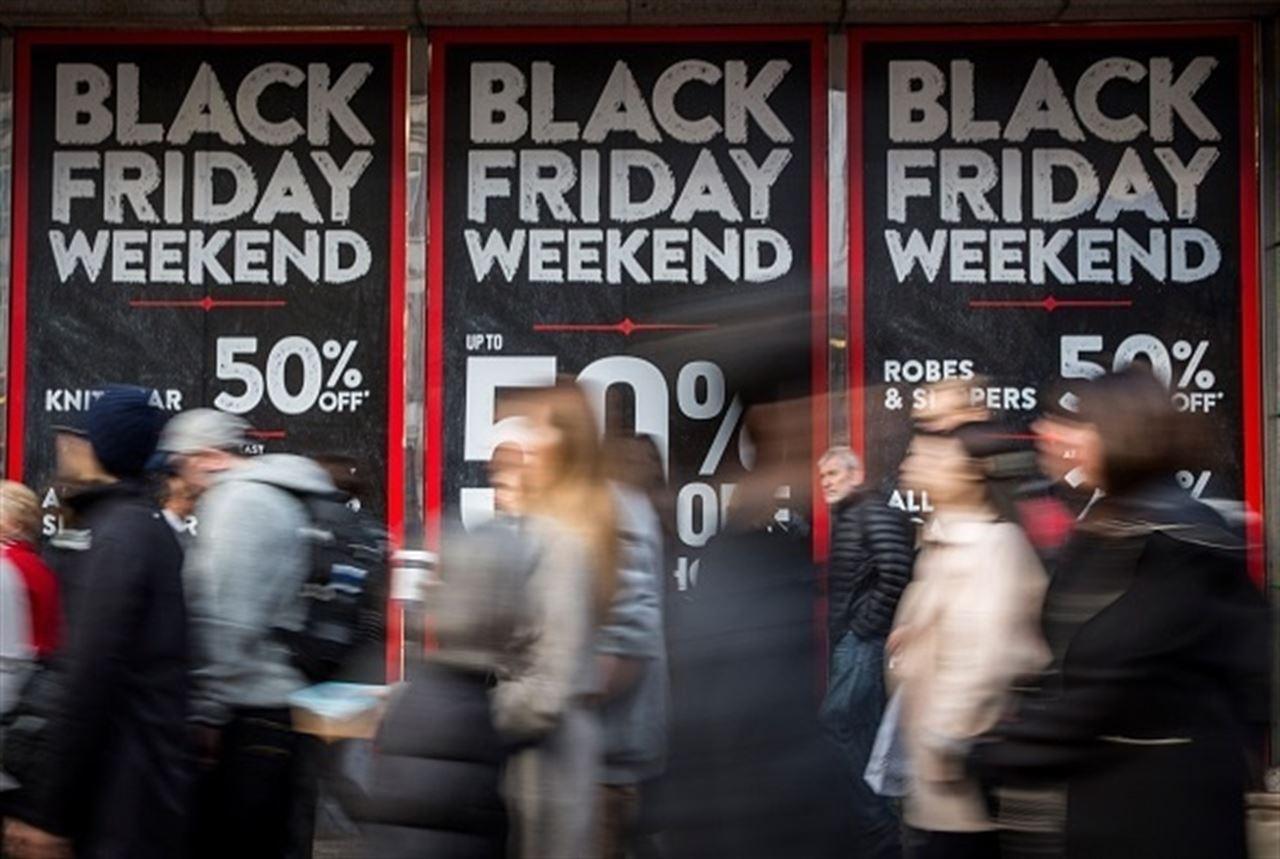 tattiche per vendere durante il Black Friday