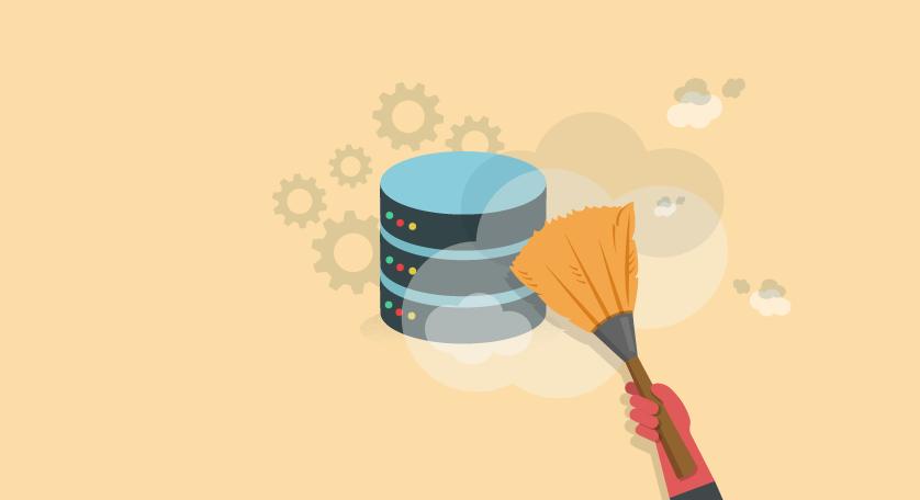 consejos para acciones de email marketing: limpia tu base de datos