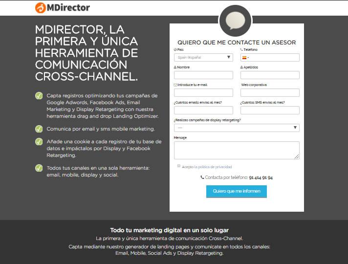 MDirector