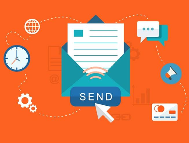 adaptar la campaña de email por la estacionalidad