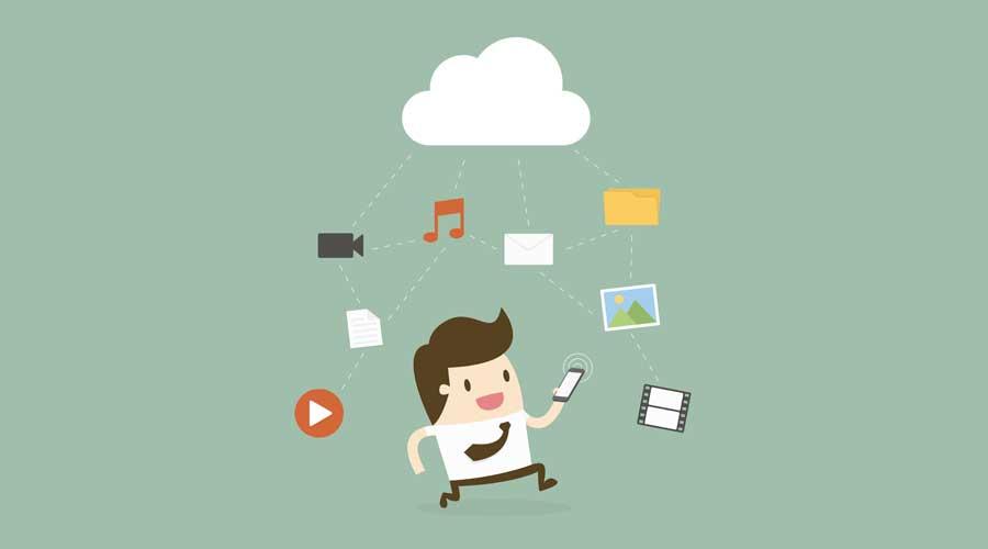 crear emails con contenido dinámico