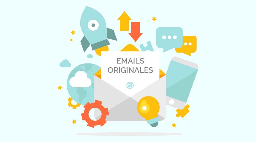 hacer que tus usuarios compartan tus emails