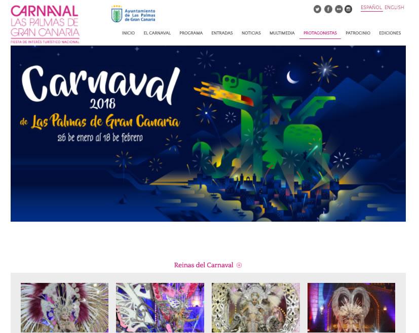 landings de carnavales