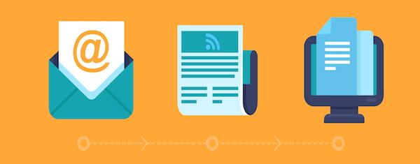 consejos de email para potenciar tu blog