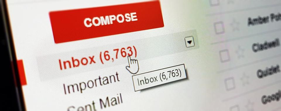 consejos para entrar en inbox