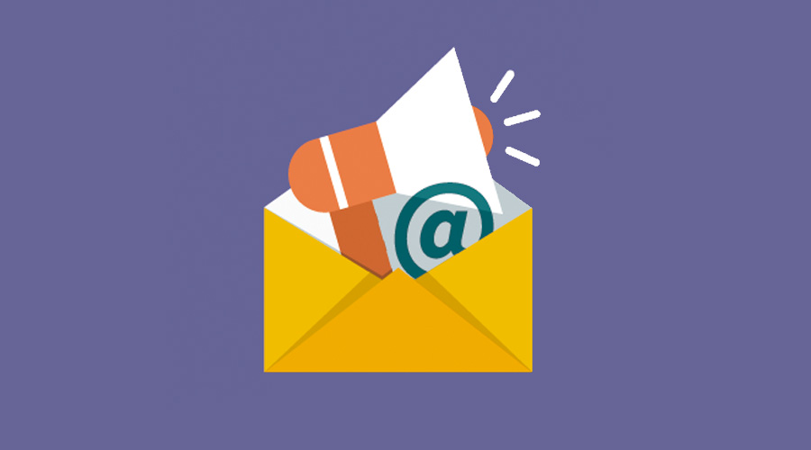 email personalizzate