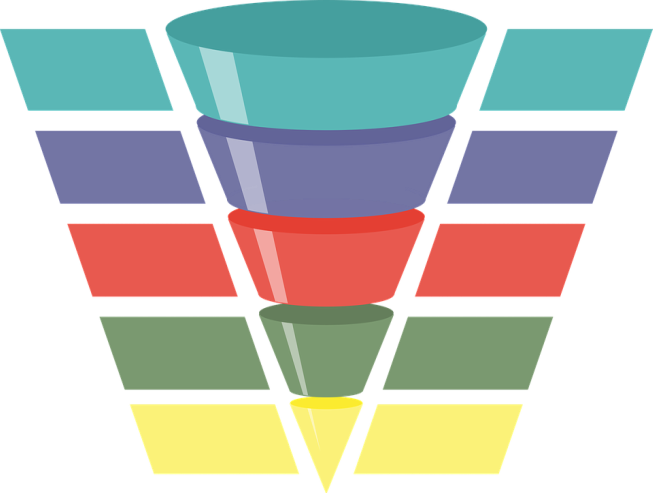 mejorar el funnel de conversión dest