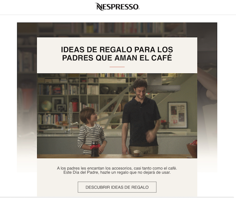 video nelle campagne email