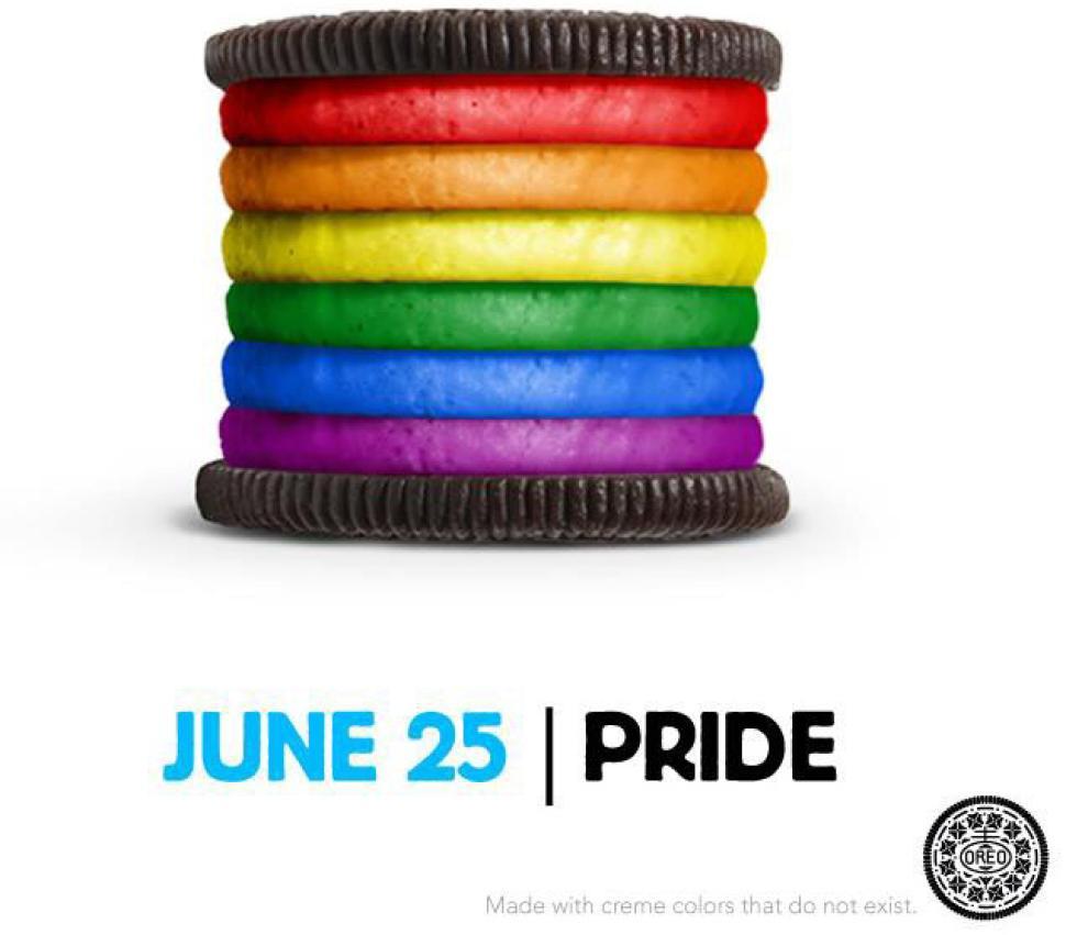 campagne pubblicitarie ricche di orgoglio