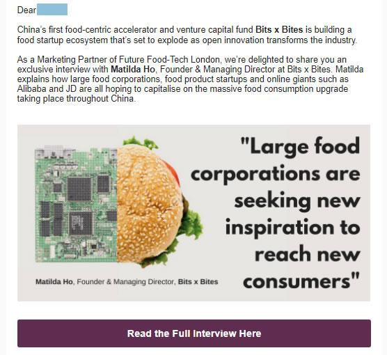 Come creare contenuto per la tua newsletter