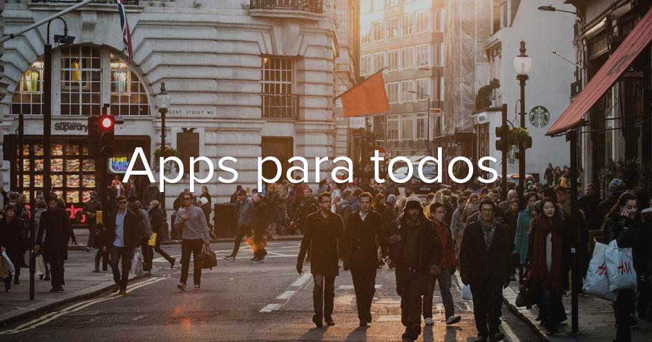 trasformare il tuo blog in un'app