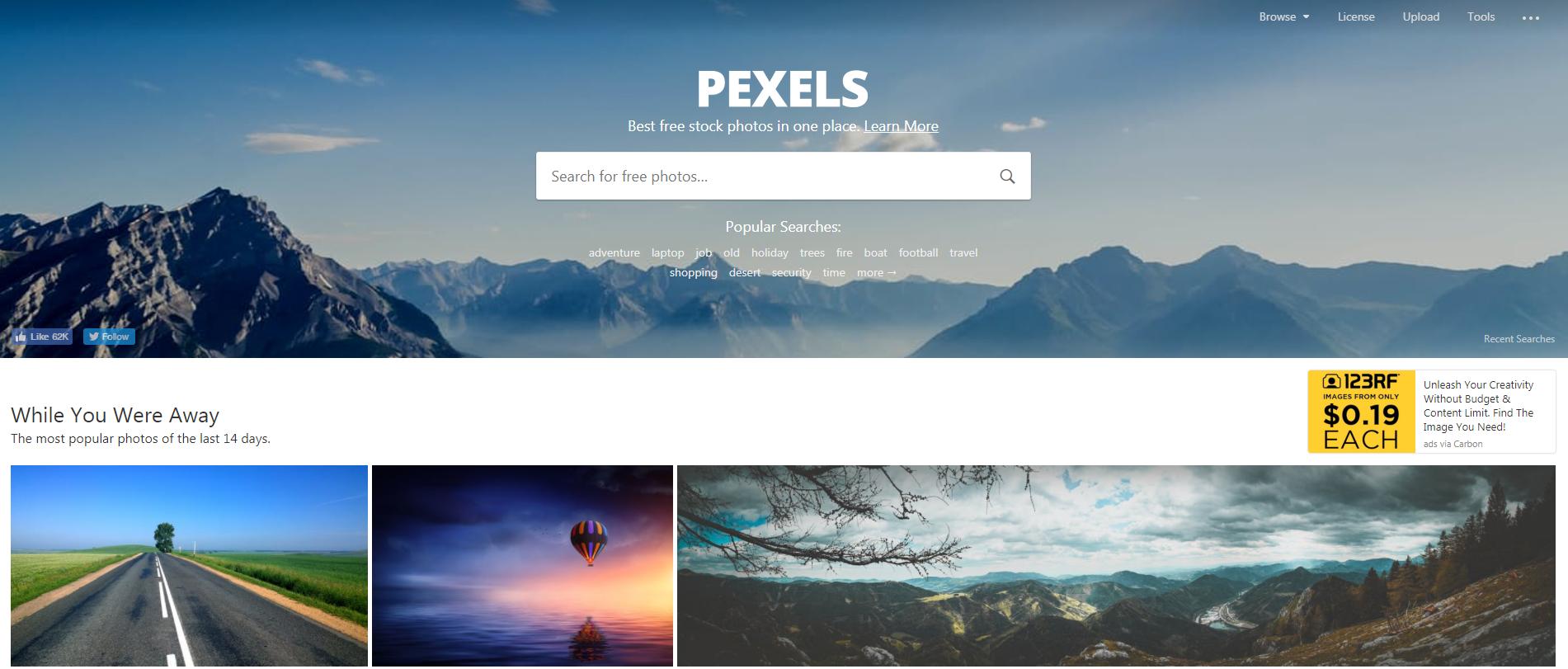 ottimizzare le immagini nell'email marketing