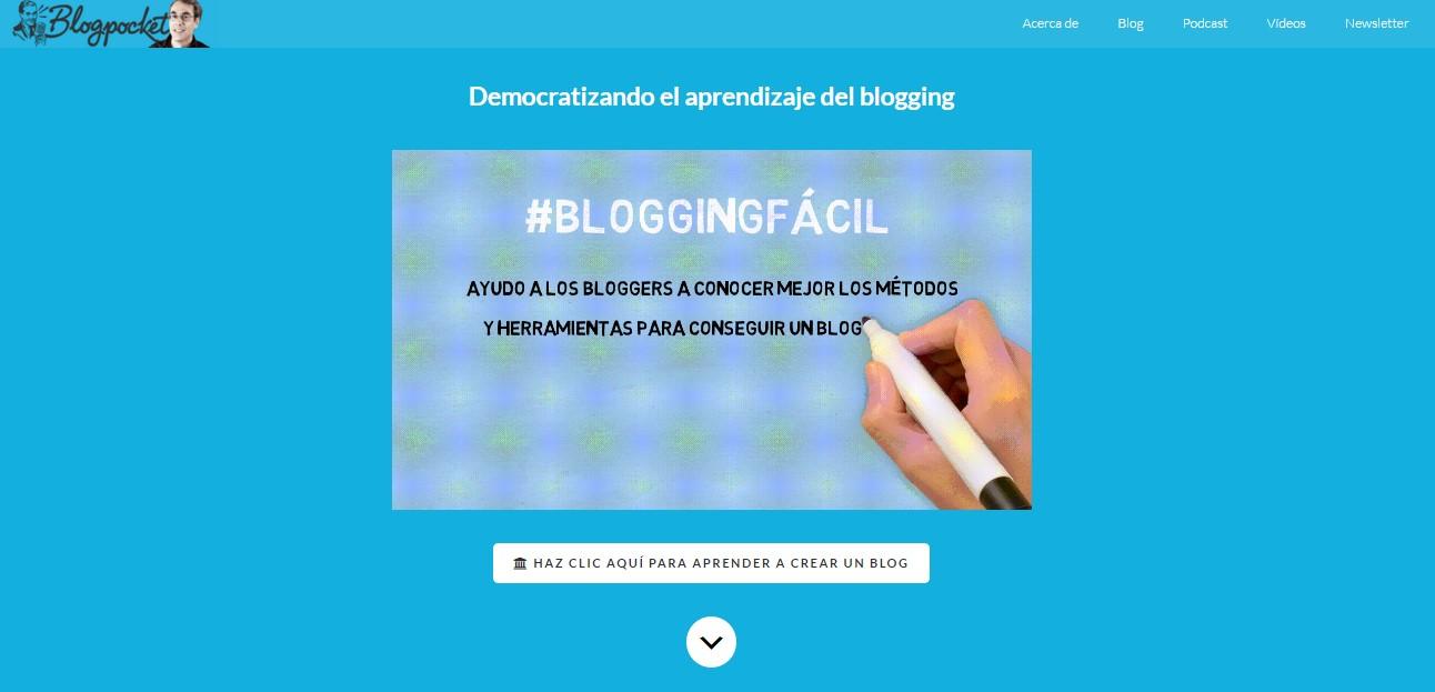 blogs di marketing digitale