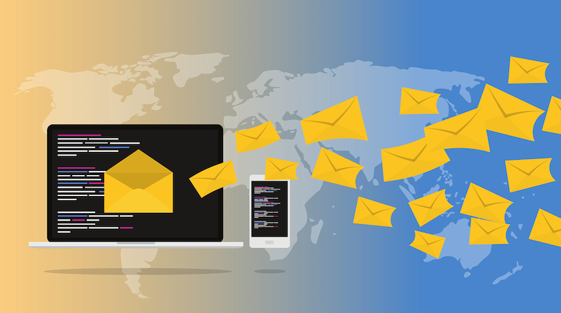 ejemplos de pies de emails