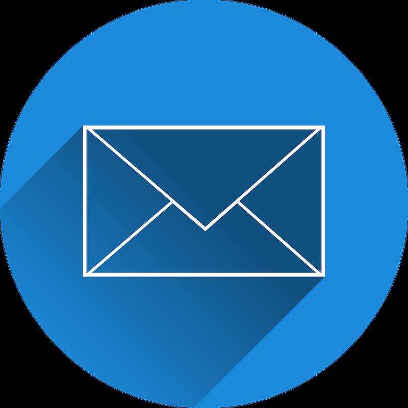 asuntos de email