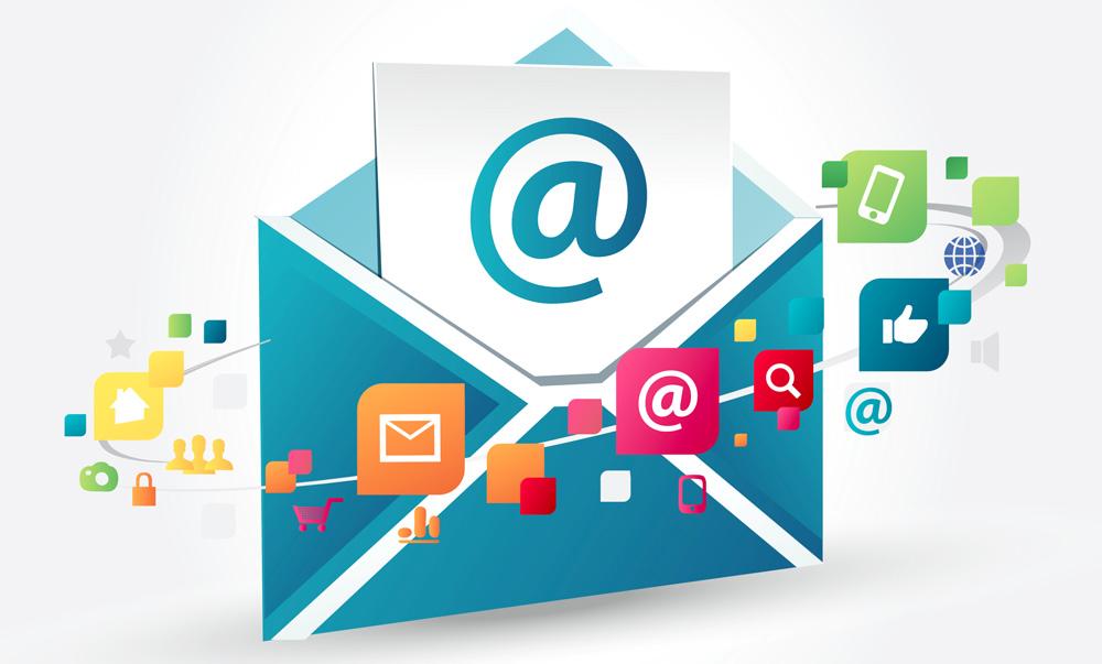 Usos del correo electrónico de marketing