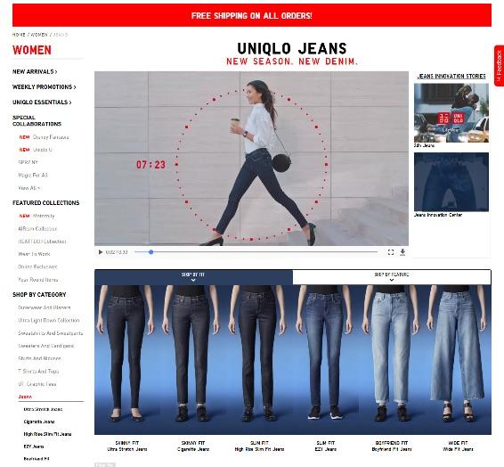 email marketing para crear imagen de marca landing page