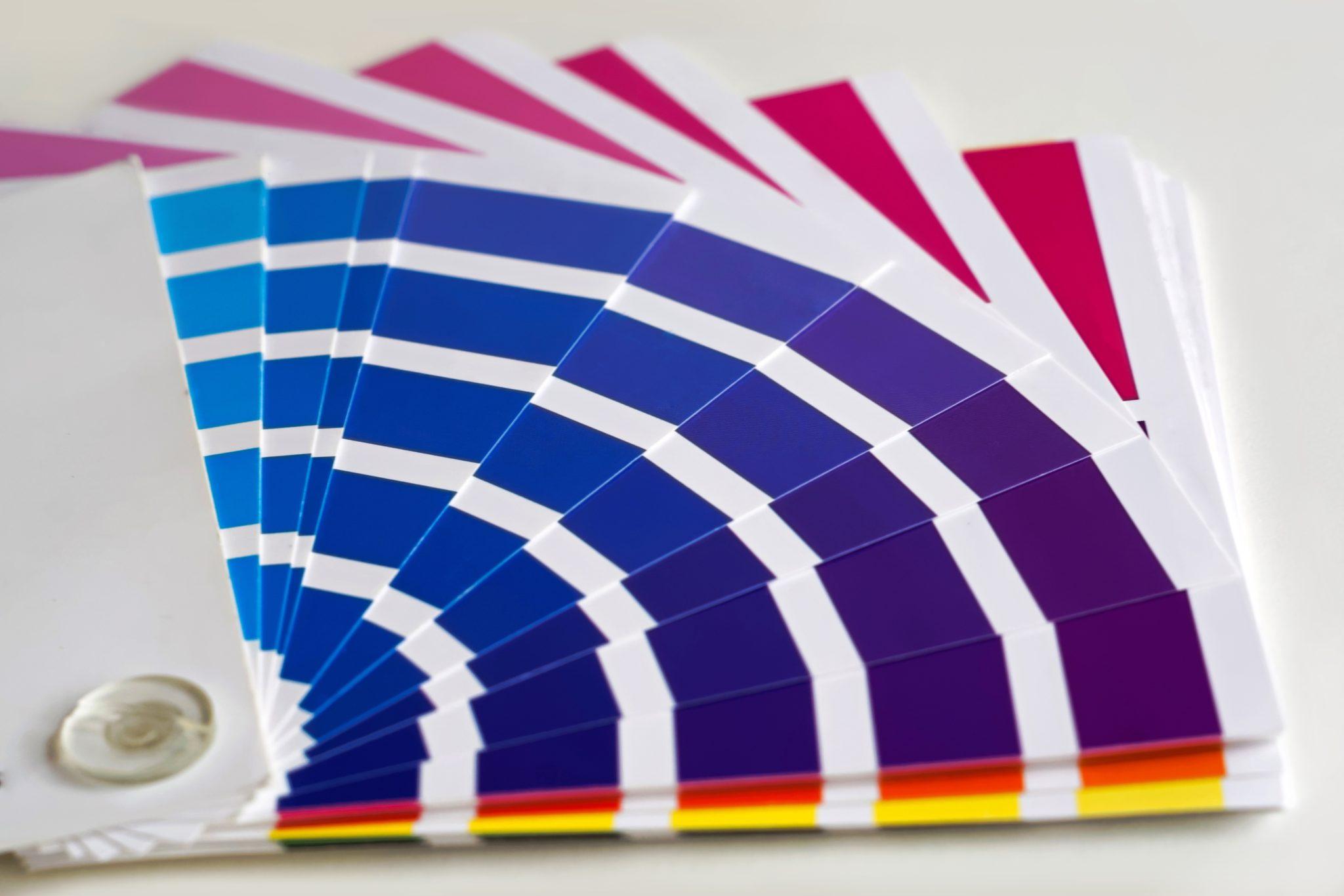 psicologia del color del CTA