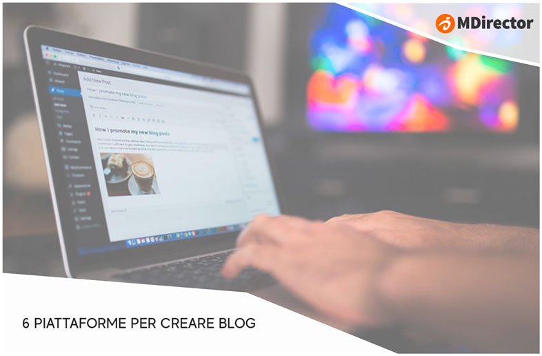 piattaforme per creare blog