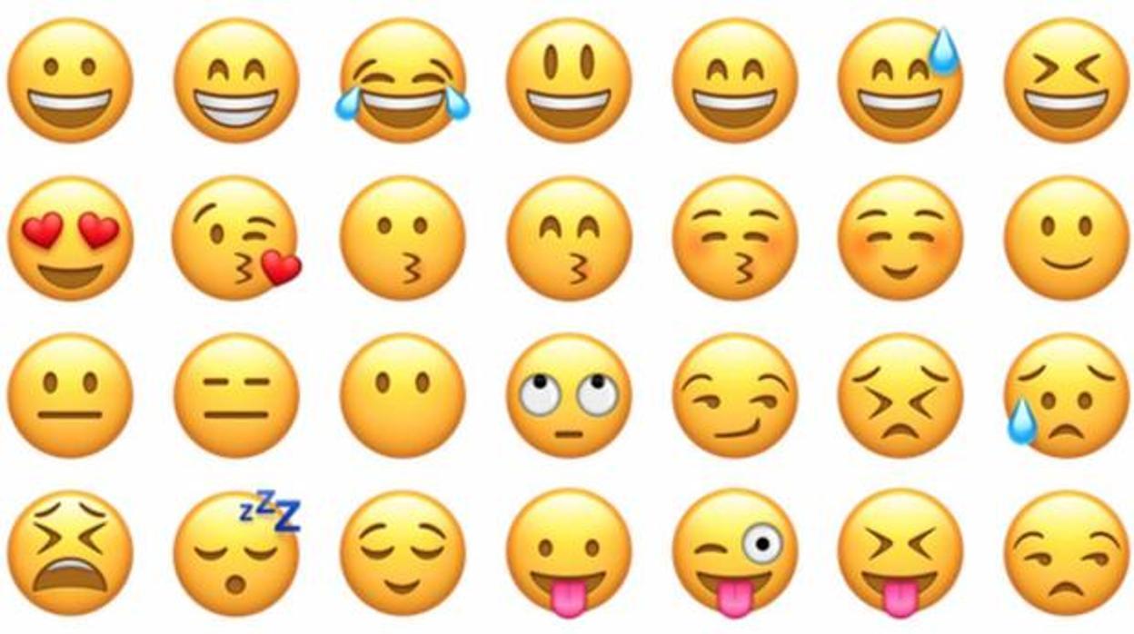 Importancia de los emojis