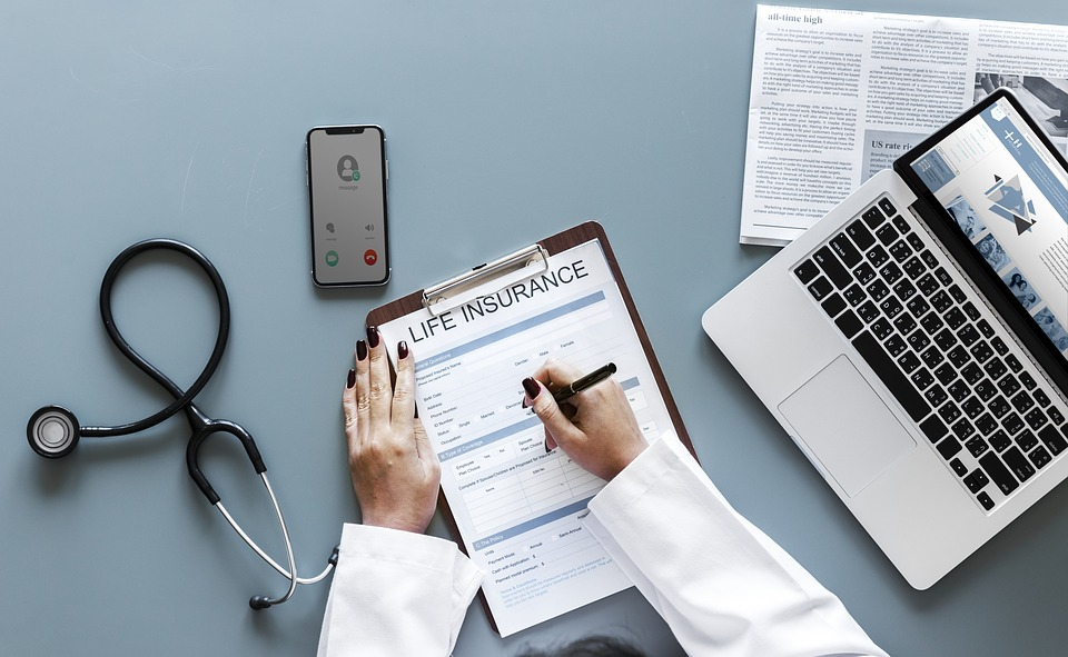 email marketing en el sector de la salud