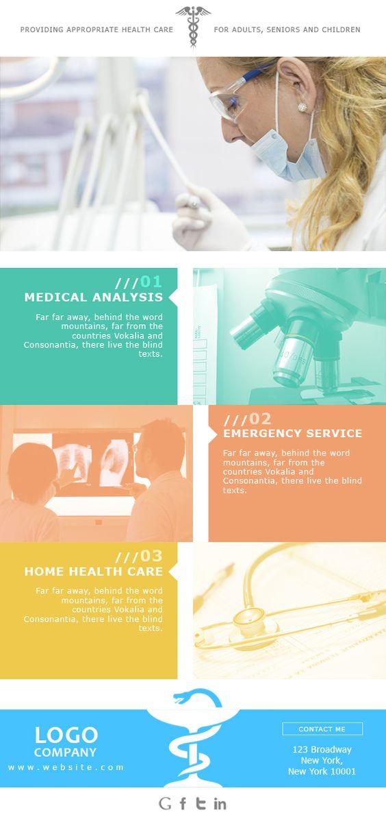 venderse email marketing en el sector de la salud