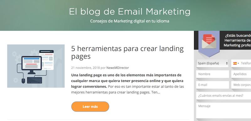 contenidos que generan más leads blog
