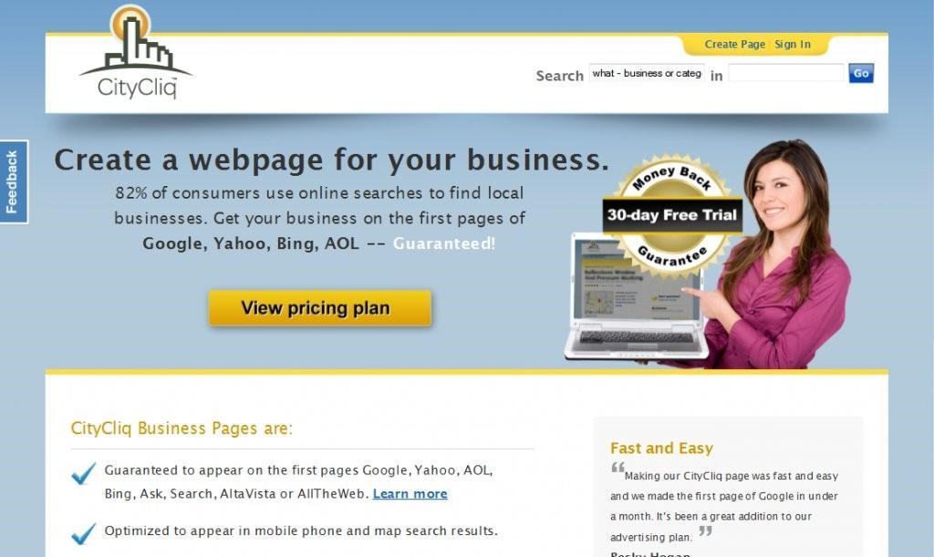 how to titulares en landing pages