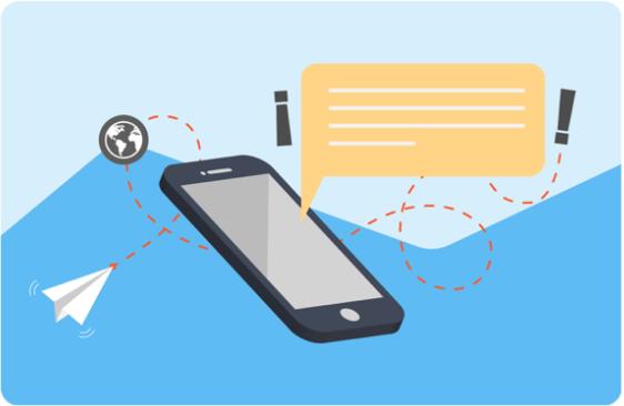 Ventajas de utilizar los SMS masivos