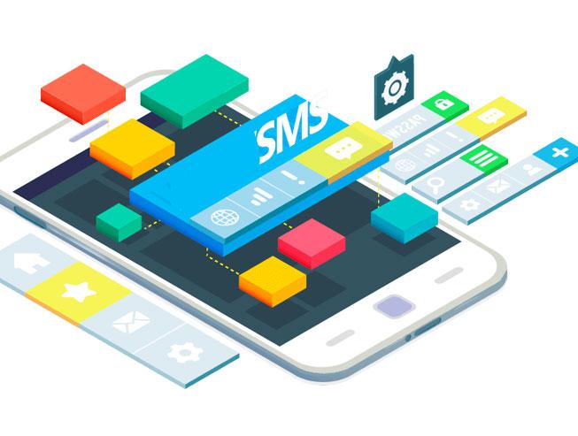 comprar SMS masivos